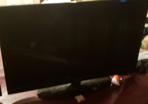 32 inch samsung 50 bucks for Sale in Brentwood, PA