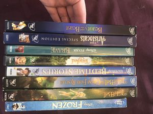 Disney movies for Sale in Vanport, PA