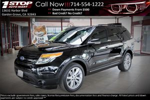 2011 Ford Explorer for Sale in Garden Grove, CA