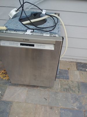Bosch dishwasher for Sale in Mableton, GA