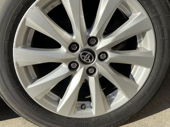 Toyota Camry Rims for Sale in Ontario,  CA