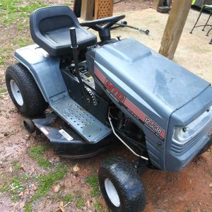 MTD Lawn Mower Tractor for Sale in Covington, GA