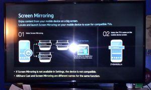 Samsung 65 in Smart Tv for Sale in West Valley City, UT