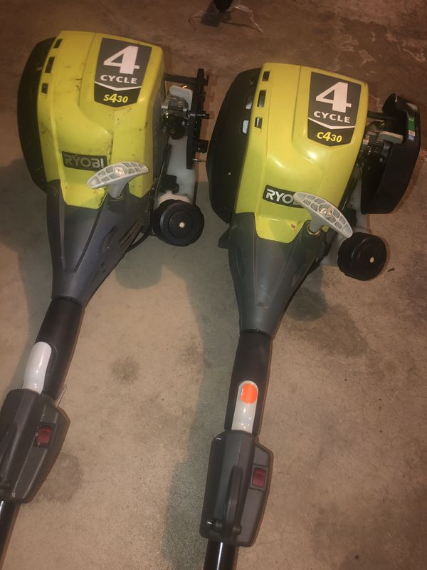 Weed Wacker/Trimmer SALE!