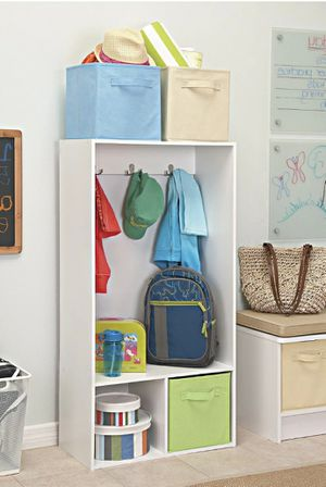 ClosetMaid Storage Locker - White for Sale in Ontario, CA