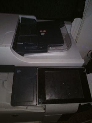 HP LaserJet 500 color mfp m575 embedded printer for Sale in Baldwin Hills, CA