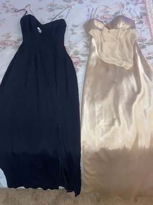 Prom dresses or formal dresses for any special occasion for Sale in Rockville, MD
