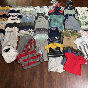 Baby Boy Clothes for Sale in Anaheim, CA