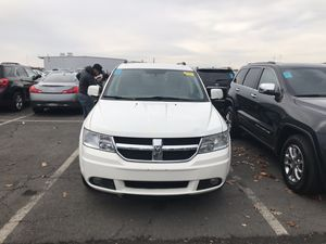 2009 Dodge Journey for Sale in Yonkers, NY