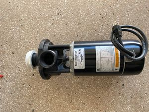 Jacuzzi Tub Pump for Sale in Anaheim, CA