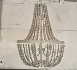 Chandelier Beautiful for Sale in Houston, TX