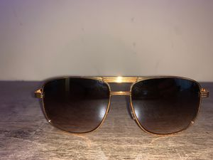 Gold Sunglasses for Sale in Downey, CA