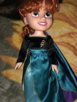 Anna Doll for Sale in Montclair,  CA