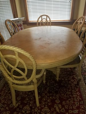 Kitchen table for Sale in Columbia, SC
