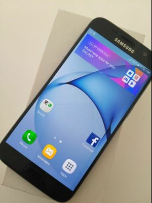 Samsung Galaxy S7, Factory Unlocked.. Excellent Condition. for Sale in Fort Belvoir, VA