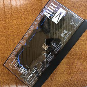 New Altec Lansing - Mini LifeJacket 3, Wireless Portable Bluetooth Speaker Blue for Sale in Oakland Park, FL