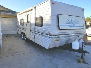 1998 Aljo lite 22feet Excellent condition for Sale in Chino, CA