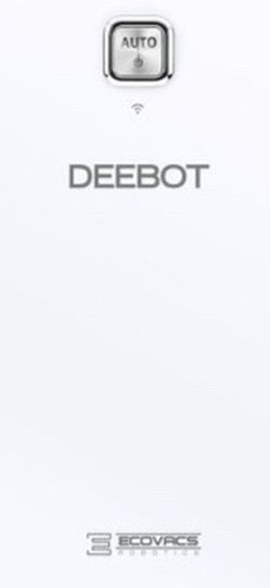 Ecovacs Deeboot - N79W Multisurface Robot Vacuum for Sale in Austin,  TX