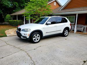 2009 BMW X5 AWD for Sale in Kennesaw, GA