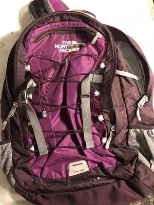 Northface Backpack for Sale in Nashville, TN