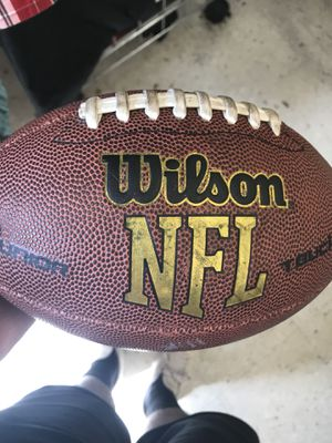 Football for Sale in Houston, TX