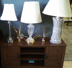 Lamps And Accessories For Sale for Sale in Tampa, FL