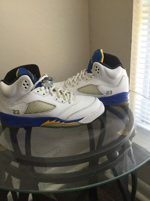 "Jordan 5's ""Laney"" for Sale in Atlanta, GA"