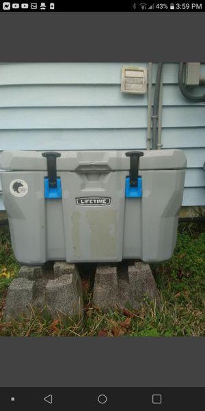 Lifetime Cooler for Sale in Norfolk, VA