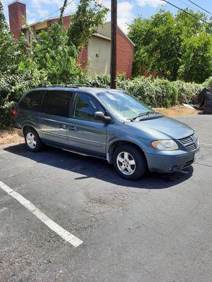 2006 Dodge Grand caravan for Sale in Austin, TX