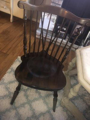 Ethan Allen vintage chairs for Sale in Fresno, CA