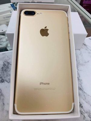 iPhone 7 Plus (128 GB) Unlocked With Warranty for Sale in Medford, MA