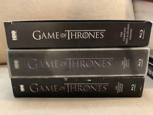 Game of thrones for Sale in Yorktown, VA