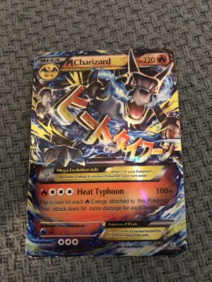 Pokemon Card for collection for Sale in Houston, TX
