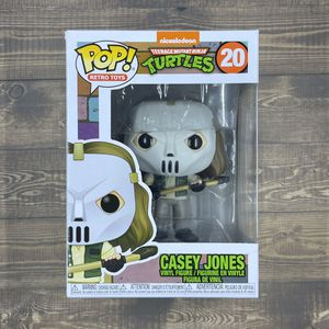 Funko Pop 20 Casey Jones for Sale in Gansevoort, NY
