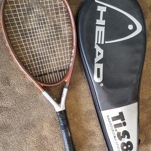 Head TI.S8 Tennis Racket for Sale in Lacey, WA