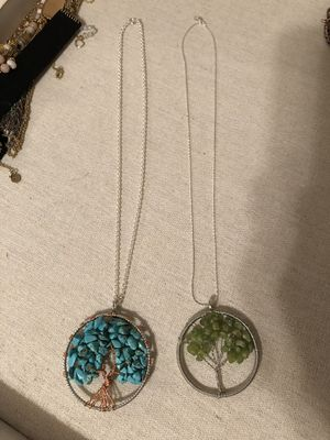 Tree of Life necklace for Sale in Denver, CO