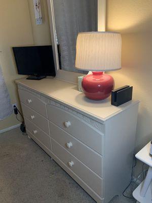 Nice dresser for Sale in Chandler, AZ