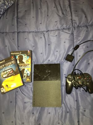 PS2 SLIM PLAYSTATION for Sale in Miami, FL