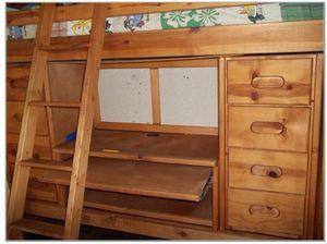 Bunk bed (88% off)!! for Sale in San Jose, CA