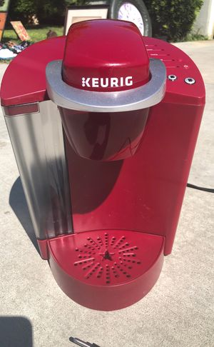 Keurig-Great condition for Sale in Fresno, CA