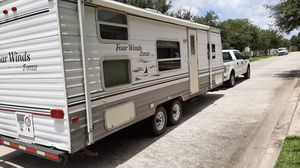2004 four winds travel trailer29ft for Sale in Spring, TX