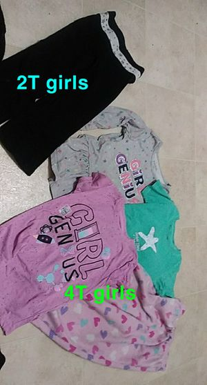Girl clothes, bathing suits, etc etc for Sale in Gray Court, SC