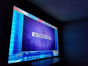 "65"" Hisense roku tv for Sale in Garland, TX"