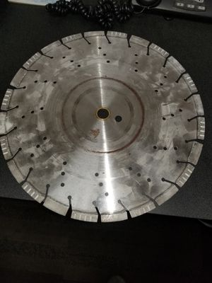 "14"" Diamond grade saw blade for Sale in Tampa, FL"