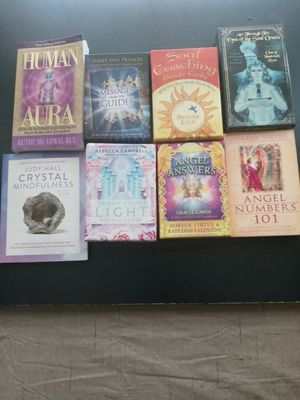 Oracle decks and books for Sale in Peoria, IL