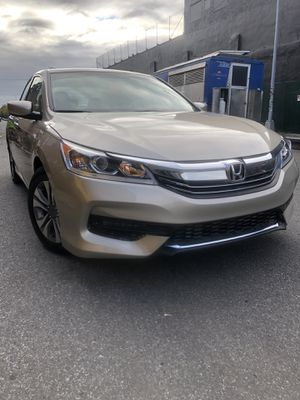 2015 Honda Accord LX for Sale in Queens, NY