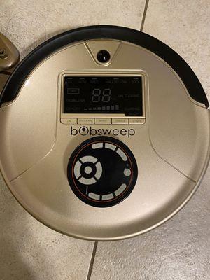Bob Sweep Robot Vacuum for Sale in Gilbert, AZ