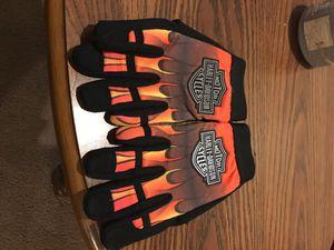 HARLEY Davidson gloves for Sale in Duncannon, PA