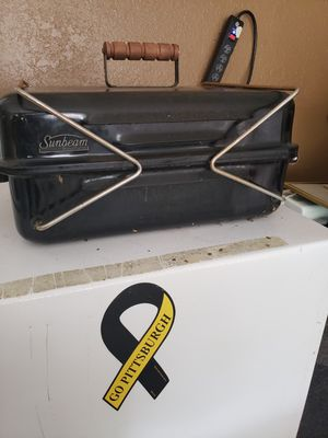Camping grill for Sale in Warren, OH