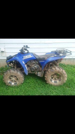 Yamaha 350 wolverine for Sale in Clarksburg, WV